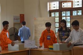 Kết quả thực hiện chương trình đào tạo nghề nông nghiệp cho lao động nông thôn trên địa bàn thành phố Hồ Chí Minh