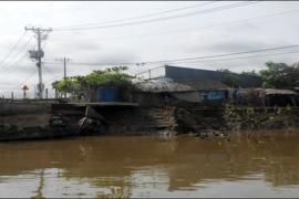 Kết quả thực hiện Đề án Quy hoạch bố trí dân cư phòng tránh thiên tai  trên địa bàn thành phố Hồ Chí Minh giai đoạn 2011 – 2015